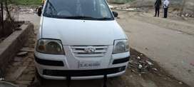 Hyundai Santro Xing 2007 Good Condition