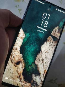MI 10i 5G | 6,128 GB | 3 months old | bill box charger