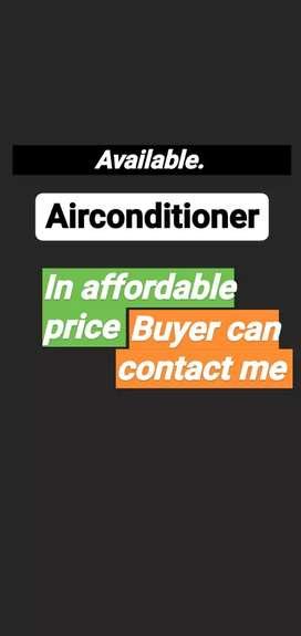 Airconditioner (AC)
