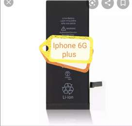 Iphone 5G, 5s 6G, 6s battery