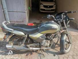 TVS Star City 2007 model for Sale. Negotiation with just buyers only.