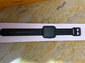 Real me smart watch