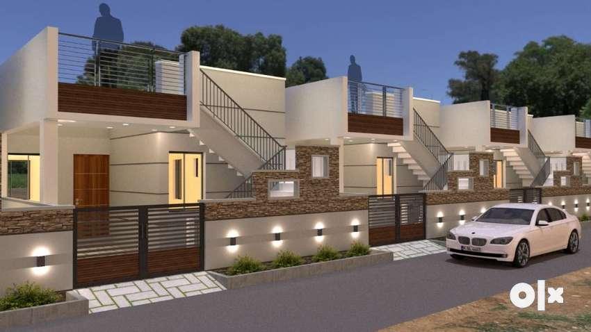 New Individual House for sale @ Maraimalainagar 0