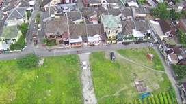 Potongan Hingga 50 Jt: Tanah Murah Di  Kaliurang km.6, Include Pajak