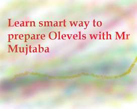 olevels home tuition