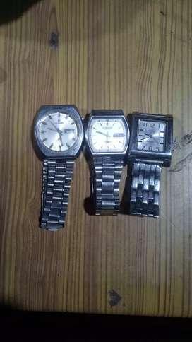 jam tangan ori ricoh citizen casio