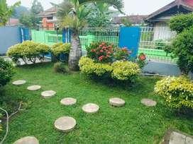 Rumah Asri dan Nyaman di Sokaraja Banyumas Jawa Tengah