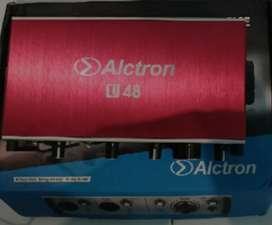 Soundcard Alctron U48