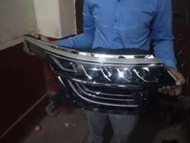 Kia seltos gtx headlights