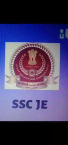 Ssc je technical classes