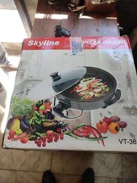 Skyline pizza Maker unused