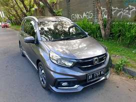 Mobilio rs at 2019 low km