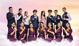 ground staff vacancy in Vadodara airport