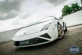 Lamborghini Gallardo [2005 - 2014] LP 560-4, 2014, Petrol
