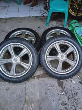 Ame shalleen r17 Made in japan
