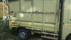 Tata ace back open body only sale