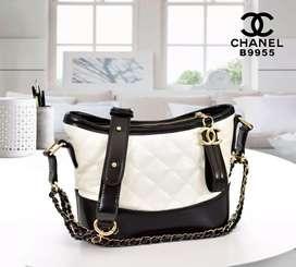 Tas wanita CHANEL Gabrielle Medium Bag  Series ~ B9955 ~