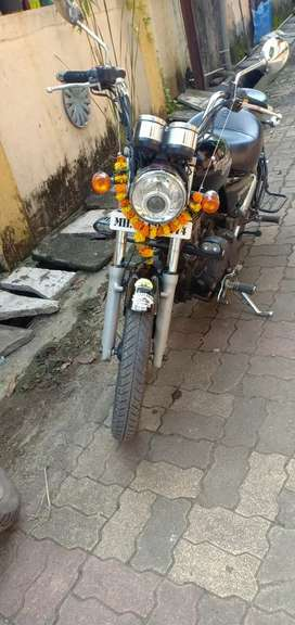 Sell my royal Enfield  2 woner good condition all papers ok