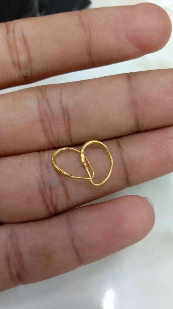 Terima emas tanpa surat,anting rusak,patah,sebelah,lama,dll. COD