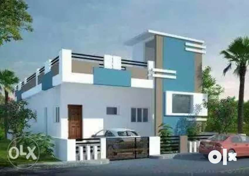 House And villas 0