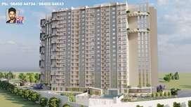 3 BHK Vastu Compliant flats near Railway wheel factory - Yelahanka