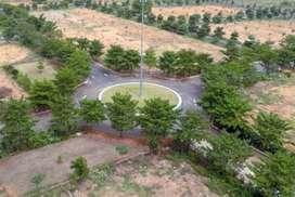 Near THURKAYAMJAL,manneguda