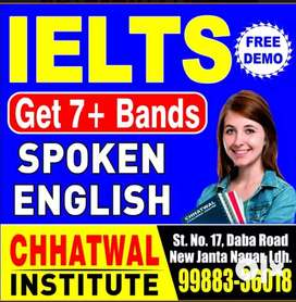 REQUIRED FEMALE IELTS TRAINER FOR WRITING AND SPEAKING MODULES