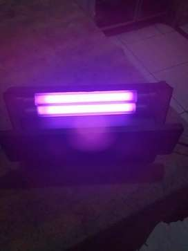 Dijual lampu detector money/uang