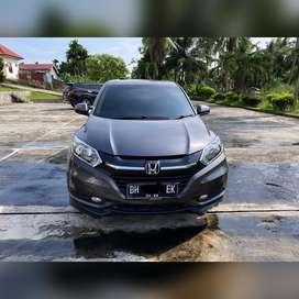 Honda hrv E-CVT 2017