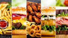 Need cook for Fast Food items for Himachal Location.