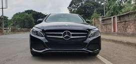 Mercedes-Benz C-Class C 220 CDI Style, 2016, Diesel