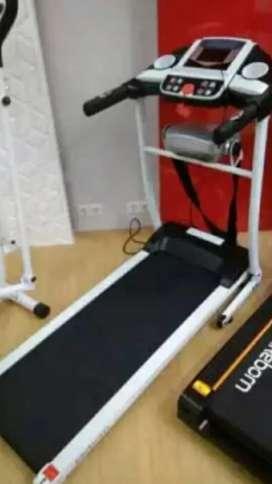 Surabaya sale treadmill elektrik 2 fungsi