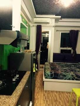Dijual apartemen murah purimas Surbaya Timur
