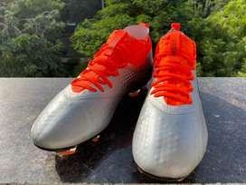 NEW Puma One 2 Leather Fg football shoes UK-8