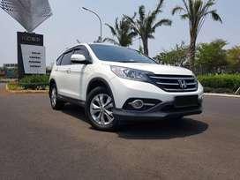 Honda CR-V 2.0 Automatic 2014