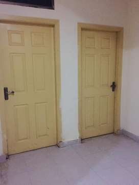 Apartment for rent in PWD (DD Block)