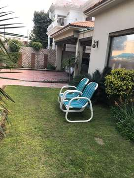House for Rent in the heart of Dha Z block near commerical market