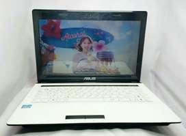 Laptop Asus i3 K43
