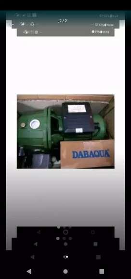 Jet pump dabaqua