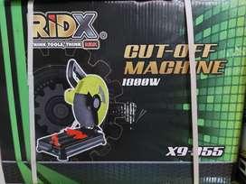 Cut - off machine x9 - 355 RIDX