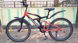 HERCULES TOP SPEED (WITHOUT GEAR) CYCLE IN EXCELLENT CONDITION.