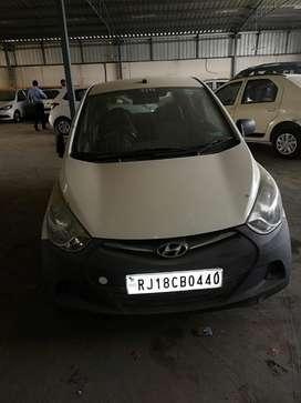 Hyundai Eon Era + LPG, 2014, Petrol