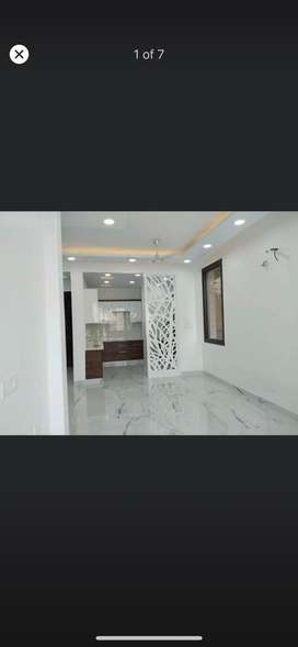 One  bhk close to saket metro