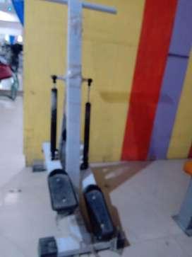 Gym fitness machinye