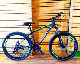 Buy 21 gear bicycles at cheap price in Hubli with doorstep delivery