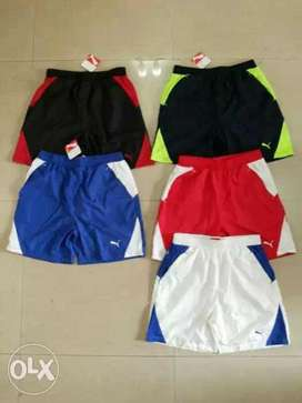 Shorts for wholesale only