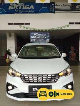 [Mobil Baru] SUZUKI All New Ertiga 2019 Harga Bersaing TERMURAH SEJABO