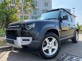 Land Rover Defender 2.0 SE Explorer 2020 Black #AUTOHIGH #BEST OFFER