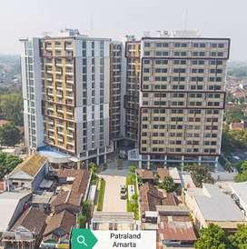 Apartemen Patraland Amarta Investasi Terbaik Konsep Terbagus