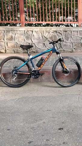 """Focus Whistler MTB Bike 27.5"""""""
